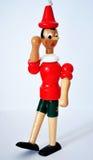 Pinocchio Images libres de droits
