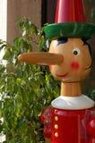Pinocchio Royalty-vrije Stock Foto