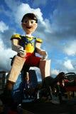Pinocchio Image libre de droits