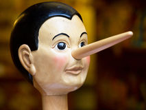 Pinocchio Stock Photos