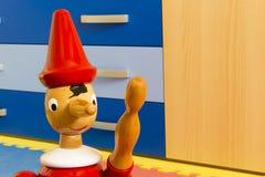 Pinocchio Stock Photography