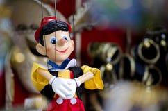Pinocchio Royalty Free Stock Photo