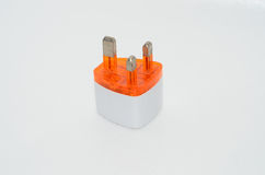 3 Pins Socket Royalty Free Stock Image