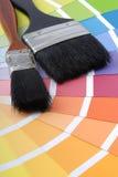 Pinsel Stockbilder
