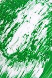 Pinsel streicht Hintergrund Lizenzfreie Stockfotografie