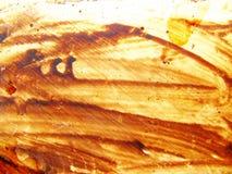 Pinselanschläge Stockbilder