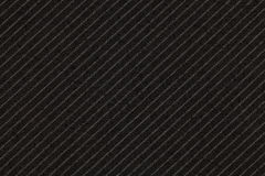 Pinstripe suit fabric Stock Photography
