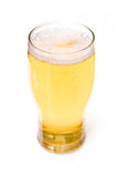 Pint of beer or larger Stock Images