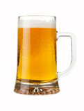 A pint of beer Royalty Free Stock Photography