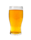 Pint Of Beer Stock Photography