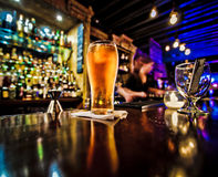 Free Pint Of Beer Stock Photos - 40864373