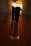Pint of stout Stock Photos