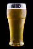 Pinta de cerveza Foto de archivo libre de regalías