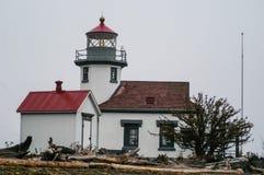 Pinta Robinson Lighthouse Fotos de Stock