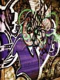 Pintada Foto de archivo