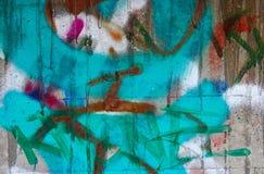 Pintada Fotografía de archivo libre de regalías