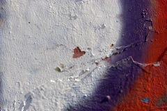 Pintada Imagen de archivo