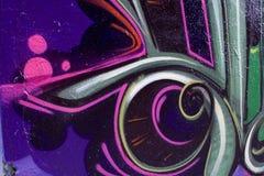 Pintada Imagen de archivo libre de regalías