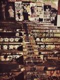 pintada Fotos de archivo
