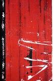 Pintada de SPM Fotos de archivo libres de regalías