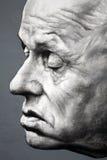 Pintada del académico Andrei Sakharov en Berlin Wall Fotos de archivo libres de regalías