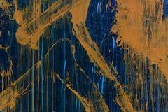 Pintada en una pared foto de archivo libre de regalías