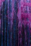 Pintada en una pared fotografía de archivo libre de regalías