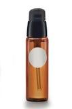 Pinte (con vaporizador) la botella fotos de archivo libres de regalías