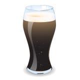 Pinte de Guinness Photographie stock