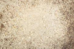 Pinte el fondo de la pared o texturicelo Imagen de archivo libre de regalías