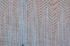 Pinte la materia textil coloreada texturizada fondo Imagen de archivo