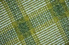 Pinte la materia textil coloreada texturizada fondo Imágenes de archivo libres de regalías