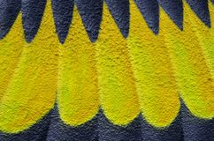 Pinte la materia textil coloreada texturizada fondo Imagenes de archivo