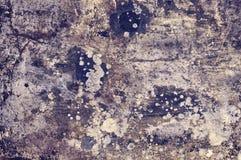 Pinte a textura da oxidação Foto de Stock