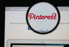 Pinterest 库存照片