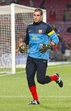 Pinto van FC Barcelona Stock Afbeelding