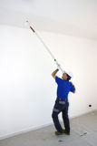 Pintor de casa Imagens de Stock