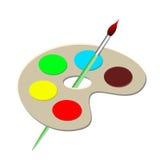 pintura libre illustration
