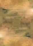 Pintura abstracta del fondo Foto de archivo libre de regalías