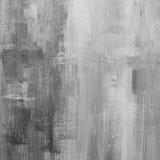 Pintura abstracta Textured Fotografía de archivo libre de regalías