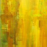 Pintura abstrata Textured Fotografia de Stock Royalty Free