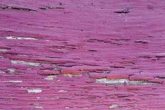 Pintura cor-de-rosa da cor Imagem de Stock