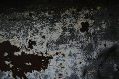 Pintura Crackled sucia Imagen de archivo