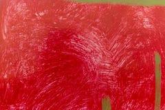 Pintura da textura Imagens de Stock
