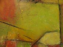 Pintura 0022 de Grunge fotografía de archivo