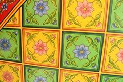 Pintura de pared Fotografía de archivo libre de regalías