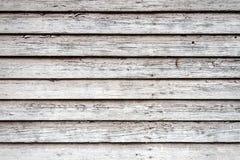 Pintura de Pelling na madeira Foto de Stock