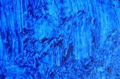 Pintura de petróleo Imagem de Stock Royalty Free