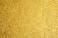 Pintura del fondo de Grunge, anaranjada Fotos de archivo libres de regalías
