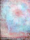 Pintura del girasol Fotos de archivo